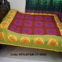 Designable Hand Made Bed Sheet