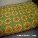 Exclusive Pattern Home Made Bed Sheet