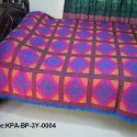 Fashionable Home Made Bed Sheet