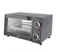 Sharp 9L Oven Toaster EO-9MT-BK