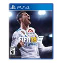 Ps4 DVD Game FIFA 18 Gold Edition
