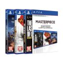 PS4 Tripple Games BOX Masterpiece