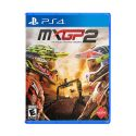 PS 4 Game MXGP2 Motocross game